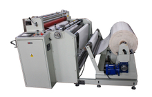 55 inch blade cross cutting machine