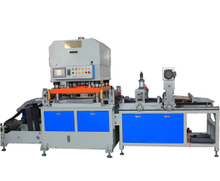 die cutting machine for graphite gasket /oil seal /carbon washer