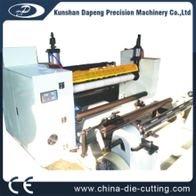 customized EVA foam roll slitting rewinding machine 1300mm